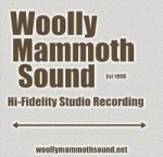 woolly mammoth sound logo