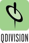 Q Division logo