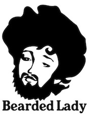 Bearded Lady logo