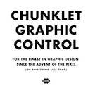 Chunklet Graphic Control logo