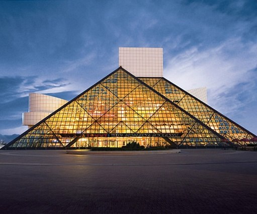 Rock'n'Roll Hall of Fame and Museum