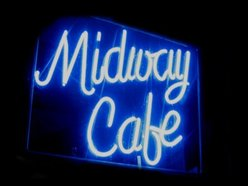 Midway Cafe neon