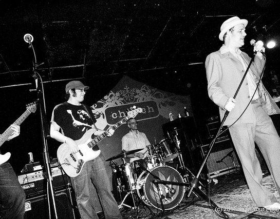 Pete Hayes' Rock Shop