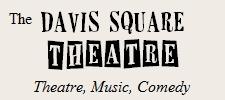 davis square theatre logo
