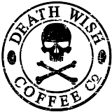 Up For Grabs Death Wish Coffee Gift Set Crash Safely