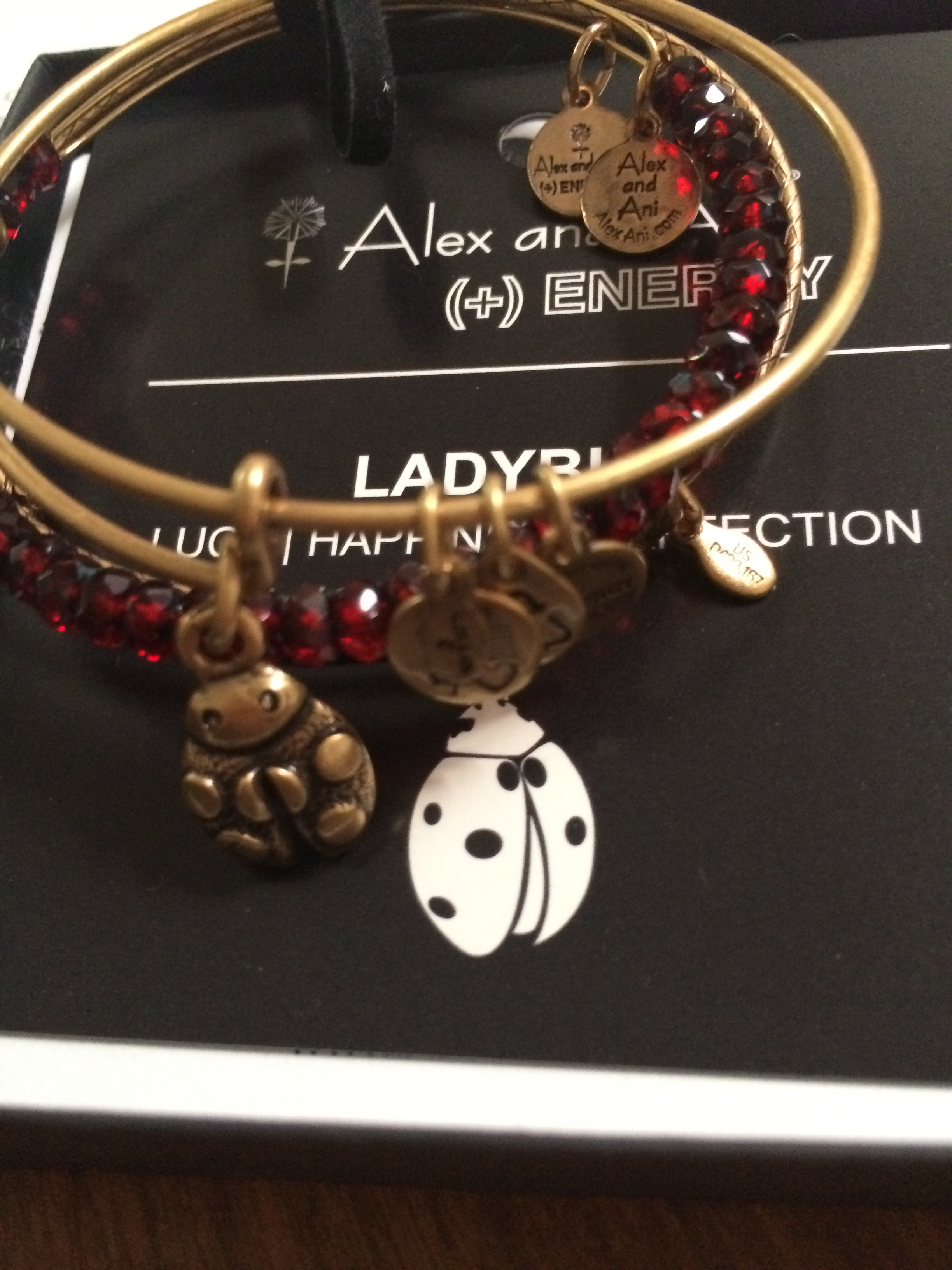 Alex + Ani set