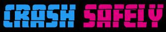 Crash Safely Logo